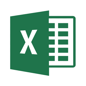 Logo Excel AUDFICON