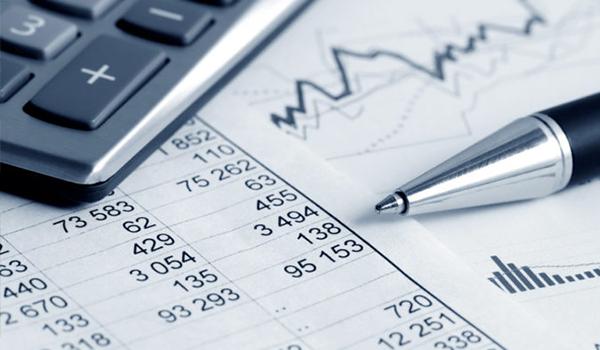 Presupuestos financieros AUDFICON