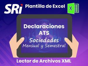 FORMULARIO 104 IVA Y 103 RETENCIONES - SOCIEDADES PORTADA 2