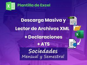 DESCARGA MASIVA DE XML